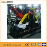Cnc-Winkel-Stahlbohrung-, Schreiben-und Scherproduktionszweig