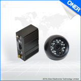 MMS/GSM/GPS Car Tracker con Camera per Fuel Monitoring