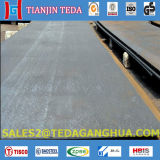 1.3401 piatto d'acciaio resistente all'uso dell'alto manganese