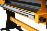 Laminatore caldo 1630mm Pieno-Automatico del rullo di Mefu Mf1700-F1 per la macchina di laminazione di carta