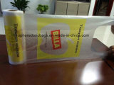 Sac transparent de la nourriture Bag/Plastic Bag/T-Shirt Bag/Roll de HDPE