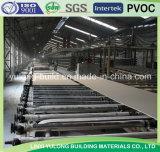 공장 Linyi에서 석고판을 일으키는