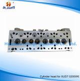 Testata di cilindro dei ricambi auto per Peugeot Xud7 0200. W6 0200. R8 908073