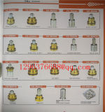 Digger를 위한 기계 Tool Spare Parts Main와 Service Valve