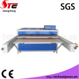 (STC-Z01) Leather를 위한 2015년 Newest Heat Transfer Printing Machine