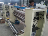 Máquina que raja de la mejor de la venta Gl-210 del rodillo cinta del color