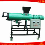 鶏のブタの牛肥料は固体液体の分離器を排水する機械を排水する