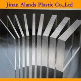 Feuille matérielle de plexiglass de lucite claire