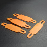 Kabel Label in Orange 100mm X 25mm X 1.3mm
