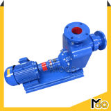 12 Inchへの水平のSelf Priming Sewage Pump 2 Inch