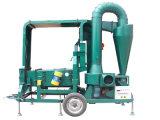 Machine van het Zaad van de Luzerne van de Spaanse pepers van de Peper van de sojaboon de Schonere Schoonmakende