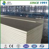 El nuevo panel de emparedado de la PU del poliuretano de la azotea del diseño de la buena calidad