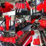 Automobil-nicht gesponnener Beutel, der Maschine mit Onlinegriff-Befestigung (AW-XB700-800, herstellt)