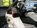 Helle/der Leistungs-LED vordere Warnleuchte für Polizei-Motorräder