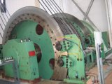 Grua Multi-Rope da mineração da frição da série de Jkm