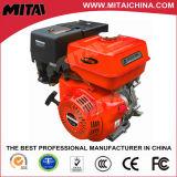 Système commençant électrique engine d'essence modèle à quatre temps de 338 cc