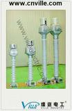 O petróleo da série Lvb-110 imergiu transformadores atuais/transformador de instrumento invertidos