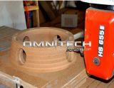 Omni 1224 die CNC CNC van 5 As Router snijden