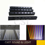 8X10W LED Moving Head Beam Light/LED Moving Head Beam Bar