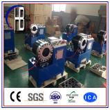"""中国1/4の"""" ~2 """"フィン力のセリウムISOの油圧ホースのひだ付け装置"""