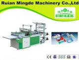 Новый хозяйственный тип машина запечатывания стороны для делать мешок коллектора с отверстием шлица, горячим запечатыванием и автоматом для резки