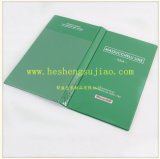 Heißes Sale PVC Passport Holder Cover Pouch für Traval (YJ-M004)