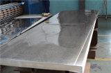 O zinco mergulhado quente revestiu a placa de aço/chapa de aço lisa galvanizada