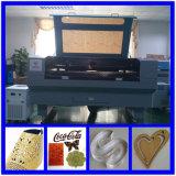 Equipo/máquina del grabado del corte del laser del CO2