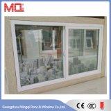 2016 Último ventana deslizante Diseño de PVC
