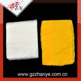 O pano 100% da aderência do algodão para Pre-Paint a limpeza