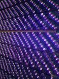 Afficheur LED 2r1g1b de la publicité extérieure de l'intense luminosité P16