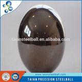Fabricante de la bola de acero del cartón de Steelball de la alta precisión en China