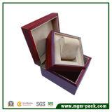 Contenitore di vigilanza di legno dell'imballaggio su ordinazione di qualità superiore