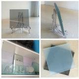 Indicador Tempered/vidro laminado decorativo para o vidro do edifício