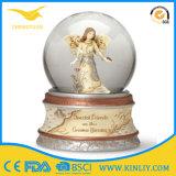 De beste Verkopende Bal van de Sneeuw van de Bol van de Sneeuw van de Gift van de Decoratie van Kerstmis