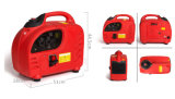 2600 watt dell'invertitore di generatore silenzioso con EPA, carburatore, Ce, certificato della benzina