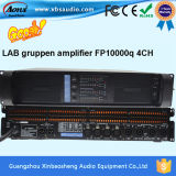 3300UF Siemens Capacitorsの4CH Extreme Power Amplifier Fp10000q