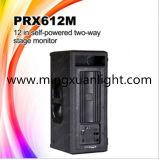 """Prx612m 12 """" bidirektionaler aktiver BerufsLeistungs-Lautsprecher"""
