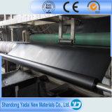 HDPE Geomembranes de la buena calidad para el trazador de líneas de la charca