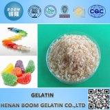 食用のGelatin (halal証明書)