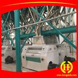 100t/24h de Machine van het Malen van de Maïs van de Molen van het graan voor Zambia