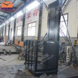 販売のためのセリウムによって承認される倉庫の縦の貨物上昇