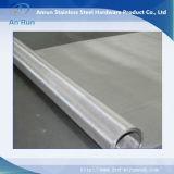 Treillis métallique de l'acier inoxydable 304 1 micron pour le filtre