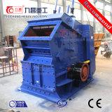 インパクト・クラッシャーの鉱山の押しつぶすことのための粉砕機機械