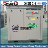 Alta qualidade China Supplier Stationary Industrial Screw Air Compressor com Air Dryer