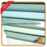 Доска стены изоляции PVC полая