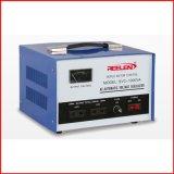 1000va単一フェーズのサーボモーター電圧安定器SVC1000va