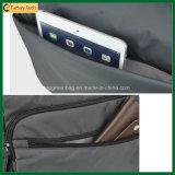 Saco do mensageiro do iPad do ombro do saco do estilingue do poliéster (TP-SD142)
