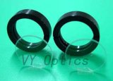 Lentes de vidro ópticas para instrumentos ópticos