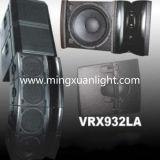 Linha Unpowered altofalante impermeável profissional de Vrx932la 12 ' do estágio da disposição